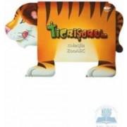 Tigrisorul - ZooABC