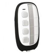 > Logisty.Sepio - telecomando 4 pulsanti con doppio protocollo