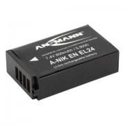Ansmann 1400-0072 batteria ricaricabile Ioni di Litio 800 mAh 7,4 V