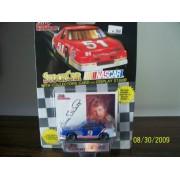 Bill Elliott Racing Champions #9 Blue Melling Race Car