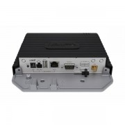 MikroTik (RBLtAP-2HnD R11e-4G) heavy-duty 4G (LTE) access point with GPS support MIK-LTAP-4G-KIT