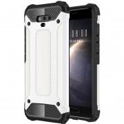 Para Huawei Honor Magic Armor TPU + PC Combinación Case (White)