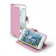 GSM Cases & hoesjes SBS Mobile Sense Book Case iPhone 8/7/6s/6 - Roze