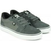 DC ANVIL Sneakers For Men(Grey)