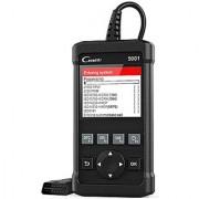 Gadget Hero's Launch Creader 5001 OBD2 Scanner Diagnostic Scan Tool Car Code Reader for Turning Off Check Engine Light