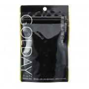 機能性表示食品GOLDAY1袋[30日分]【QVC】40代・50代レディースファッション