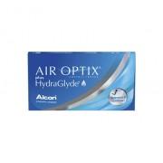 Alcon | Ciba Vision Air Optix plus HydraGlyde - 3 Monatslinsen