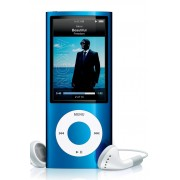 Apple iPod Nano 5th Generation 8GB Blue Refurbished