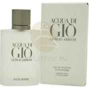 Giorgio Armani - Acqua Di Gio férfi 100ml eau de toilette teszter