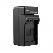 NPFW50 Li-ion Battery Charger Kit Diseño De Enchufe De Pared De Enchufe De EE.UU. Para Sony NP-FW50 Negro