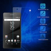 Sony Xperia T2 Ultra Flexible Premium Quality 2.5D Tempered Glass