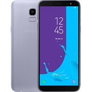 Samsung Galaxy J6 (2018) - 32GB - Dual Sim - Grijs