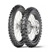 Dunlop Geomax MX 3S ( 90/100-14 TT 49M hátsó kerék, M/C )