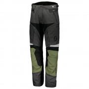 Scott moto Moto Kalhoty Scott Dualraid Dp Grey/olive-Green Xl (36)