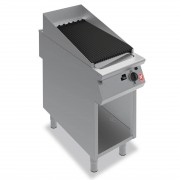 Falcon F900 Chargrill on Fixed Stand Natural Gas G9440