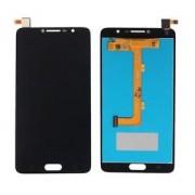 Display LCD e touch Alcatel Pop 4S preto