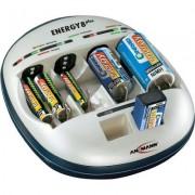 Ansmann Energy 8 Plus akkutöltő (200800)