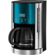 Cafetiera 21790-56, 1050 W, 1.8 l, 12 cesti, albastru-negru
