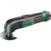 Outil multifonction sans fil Bosch PMF 10,8 LI (1 batterie)