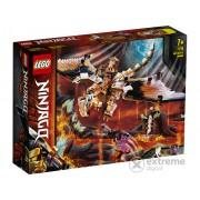 LEGO® Ninjago 71718 - Dragonul de lupta al lui Wu