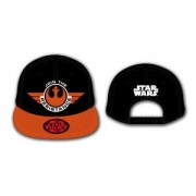 Sapca Star Wars The Force Awakens Join the Resistance