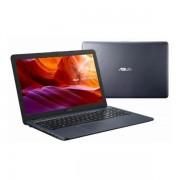 Laptop Asus X543UA-DM1761T VivoBook Star Gray, 90NB0HF7-M24720, 15.6, Win10Home 90NB0HF7-M24720