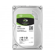 "1TB 3.5"" SATA III 64MB 7.200 ST1000DM010 Barracuda"