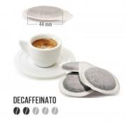 Caffè Tre Venezie 100 Cialde In Carta Ese 44 Decaffeinato