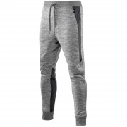 Skins Plus Men's Signal Tech Fleece Jogger Pants - Clay/Marle - XXL - Grey