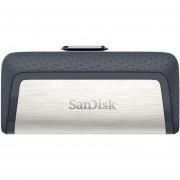 Memoria USB 16GB SANDISK Ultra Dual Tipo C SDDDC2-016G-G46
