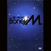 Boney M - Magic of Boney M (0828768931790) (1 DVD)
