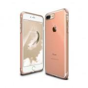Husa telefon rearth Ringke Air Apple iPhone 7/8 Plus Rose Gold