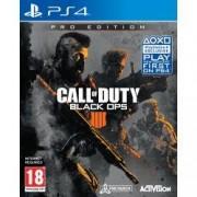 Joc Call Of Duty Black Ops 4 PRO edition pentru PlayStation 4