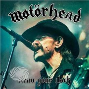 Video Delta Motorhead - Motorhead - Clean your clock - DVD