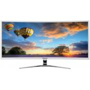MEDION AKOYA X58434 34'' Ultra-Wide Quad HD LED Wit computer monitor