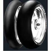 Pirelli Diablo Superbike Nhs Sc2 120/70zr17 + 190/55zr17 Slicks