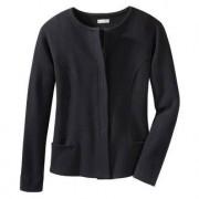 Schiess [schi]ess Jersey-Kostümjacke oder Kostümrock, 36/38 - Schwarz - Kostümjacke