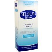 Selsun Blue Antimatreata Par Normal Gras