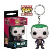 Funko Pocket Pop! - Joker - Batman - Suicide Squad - Arkham Asylum - HeyBroh!