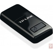 TP-LINK TL-WN823N, 300Mbps Mini Wireless N USB Adapter, 802.11n, USB