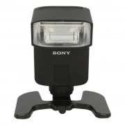 Sony HVL-F32M Schwarz refurbished