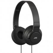 JVC Hoofdtelefoon HA-S180 Zwart