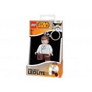 Breloc Cu Lanterna LEGO Star Wars Han Solo (Lgl-Ke82)