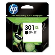 CH563EE HP tinta, No.301XL, crna