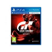 Sony Juego PS4 Gran Turismo Sport