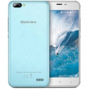 """Smartphone Blackview A7 5.0 """"8GB Android 7.0 2800mAh-Azul"""