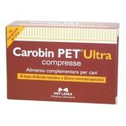 N.b.f. lanes srl Carobin Pet Ultra 30cpr