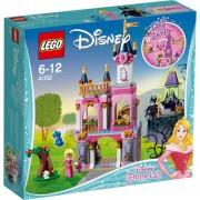 Lego disney castello delle fiabe de la bella addormentata 41152