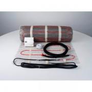 Covor incalzire electrica in pardoseala 1 m2, 150 W, cu termostat analogic MTH811