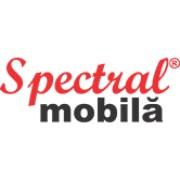 Scaun Spectral 035 rosu